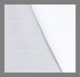 鸽灰色/白色