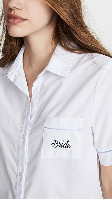 Cosabella Bride 睡衣套装