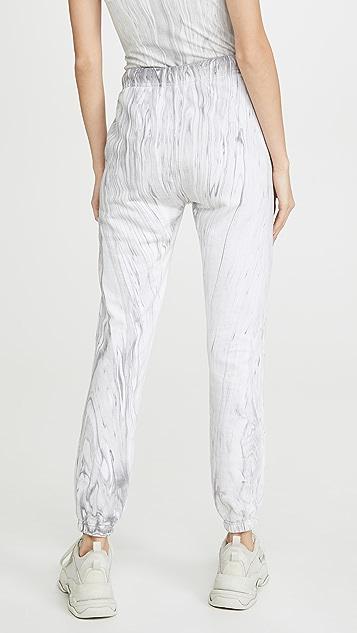 Cotton Citizen Marble Milan 运动裤
