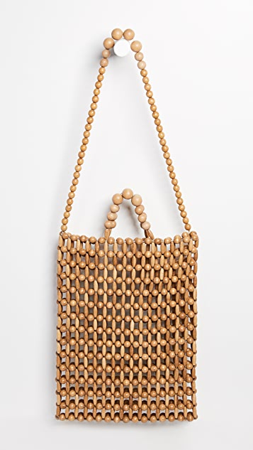 Cult Gaia Riya 手提袋