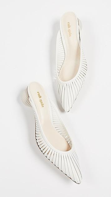 Cult Gaia Alia 穆勒鞋