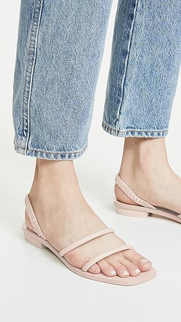 Cult Gaia Mona 凉鞋