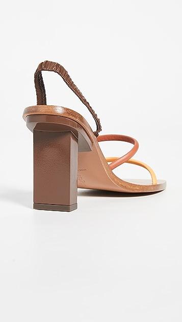 Cult Gaia Kaia 高跟鞋