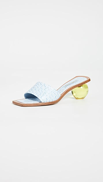 Cult Gaia Tao 凉鞋