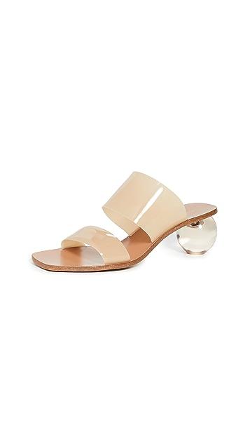 Cult Gaia Jila 凉鞋