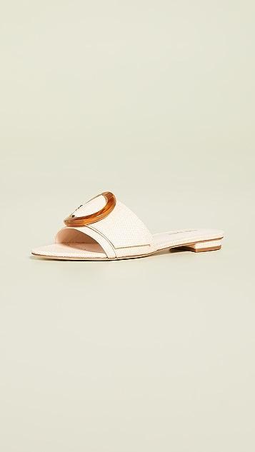 Cult Gaia Lani 凉鞋