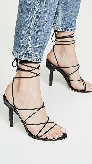 Cult Gaia Soleil 高跟鞋