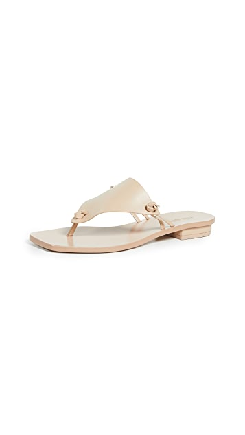 Cult Gaia Tina 凉鞋