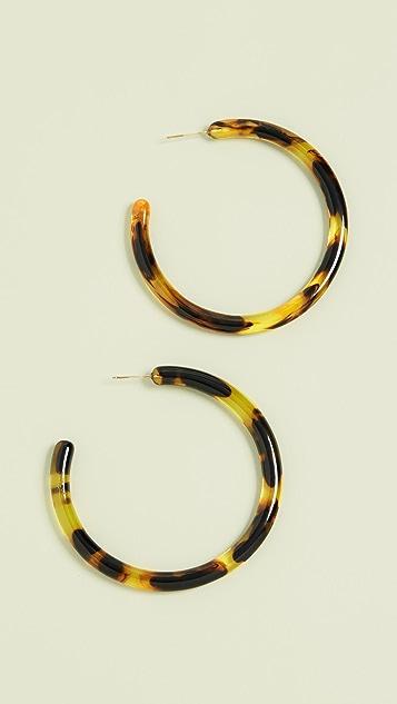 Cult Gaia Geneva 耳环