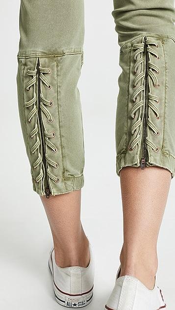 Current/Elliott Weslan 长裤