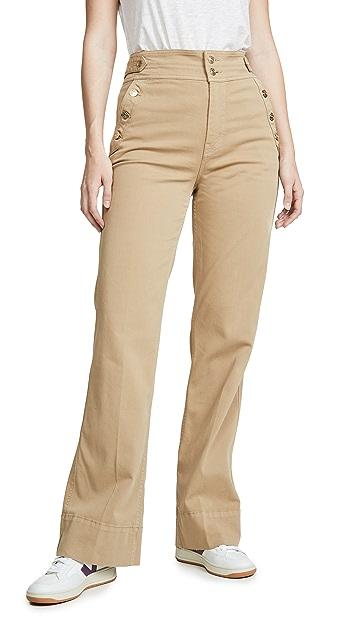 Current/Elliott Maritime 裤子