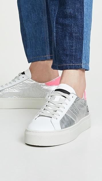 D.A.T.E.  Vertigo 运动鞋