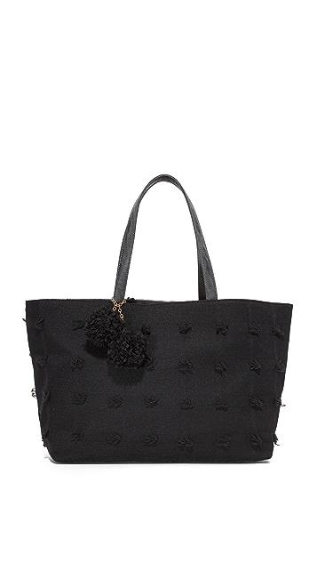 Deux Lux Blossoms 手提袋