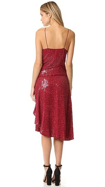 Diane von Furstenberg Brenndah 连衣裙