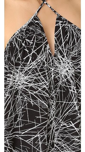Diane von Furstenberg Serana 连衣裙