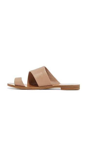 Diane von Furstenberg Ello 趾环凉鞋