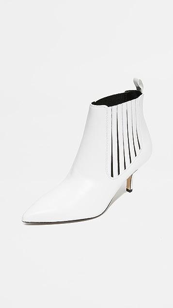 Diane von Furstenberg Mollo 短靴