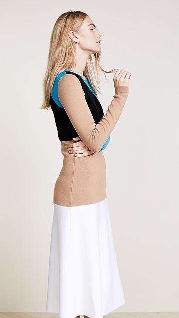Diane von Furstenberg 针织连衣裙