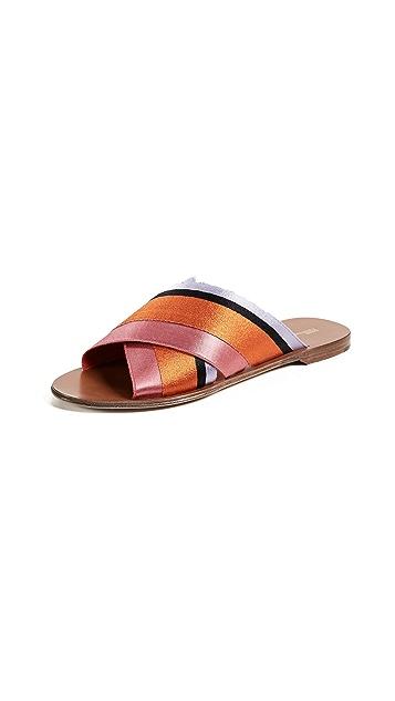 Diane von Furstenberg Bailie 3 便鞋