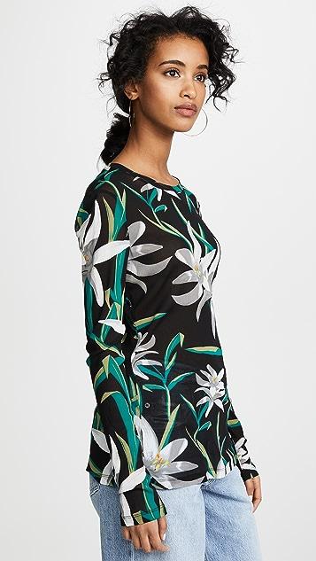 Diane von Furstenberg 合身套衫