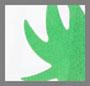 中号棕榈树线条