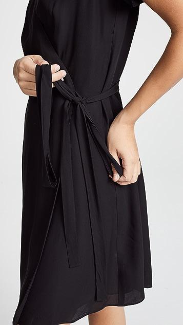 Diane von Furstenberg Savilla 连衣裙