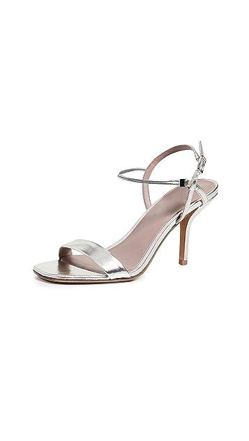 Diane von Furstenberg Frankie 凉鞋