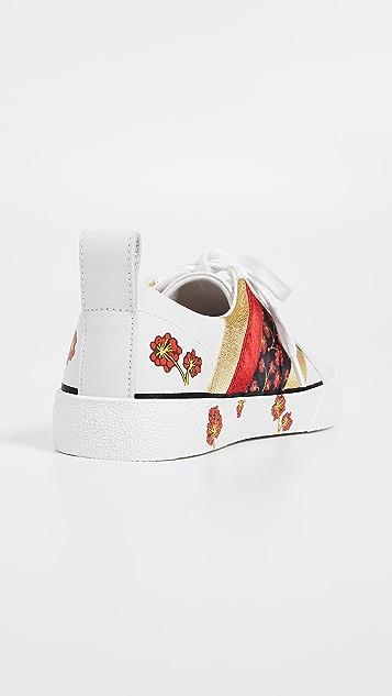 Diane von Furstenberg Tess 9 运动鞋