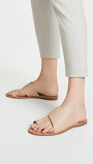 Diane von Furstenberg Brittany 便鞋
