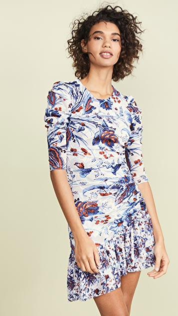 Diane von Furstenberg Lila 连衣裙