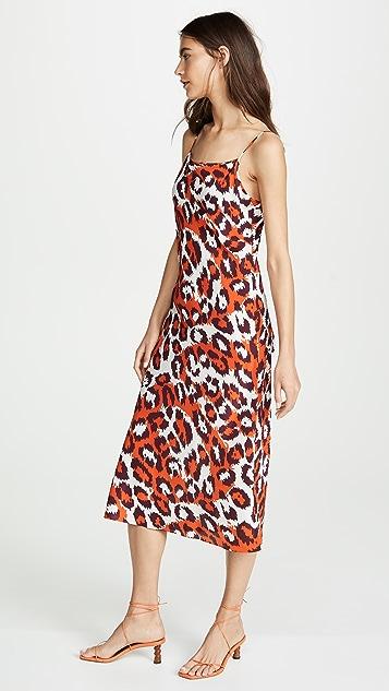 Diane von Furstenberg Lea 连衣裙