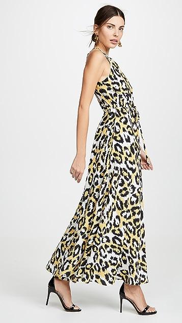 Diane von Furstenberg Sierra 连衣裙