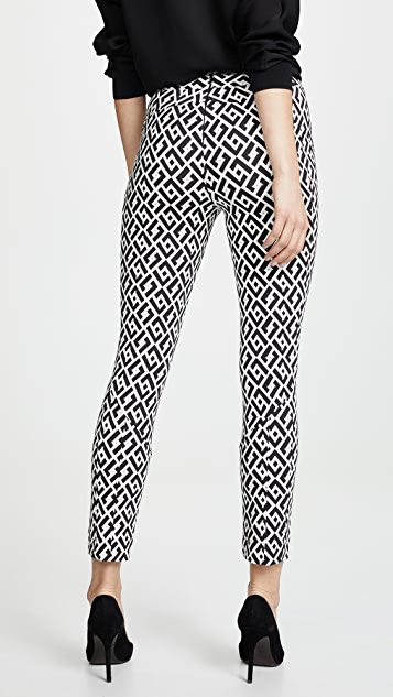Diane von Furstenberg Portia 长裤