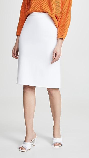 Diane von Furstenberg Darcey 半身裙
