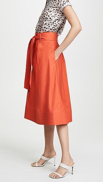 Diane von Furstenberg Maggie 半身裙