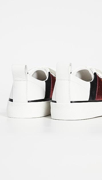 Diane von Furstenberg Tess 16 运动鞋