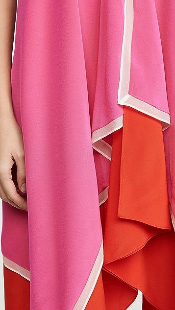 Diane von Furstenberg Wren 连衣裙