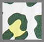 夏日豹纹硫磺色