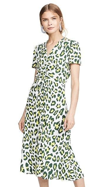 Diane von Furstenberg Cecilia 连衣裙
