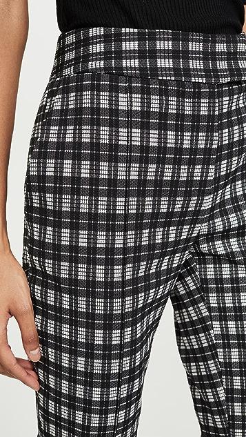 Diane von Furstenberg Clio 长裤