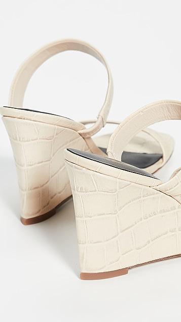 Diane von Furstenberg Vivienne 穆勒鞋