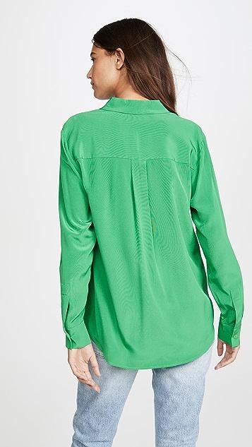Diane von Furstenberg Sanorah 女式衬衫