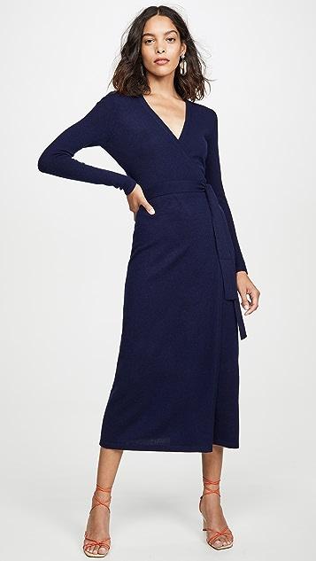 Diane von Furstenberg Astrid 连衣裙