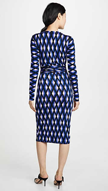 Diane von Furstenberg Gabel 连衣裙