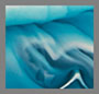 忧郁蓝色涡纹