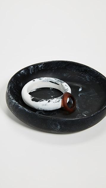 恐龙设计 陶制小号碗
