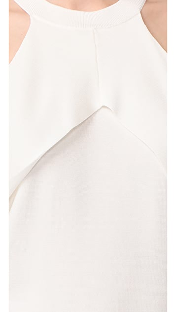 Dion Lee Sleeve Release 针织