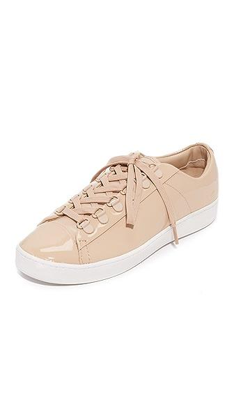 DKNY Brayden D Ring 经典训练运动鞋