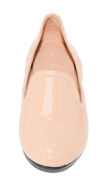 DKNY Alan 船鞋
