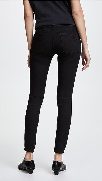 DL1961 Emma Power Legging 紧身牛仔裤